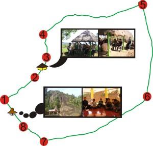 Jalur Pemanduan